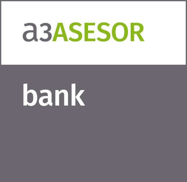 Módulo de automatización a3asesor | bank