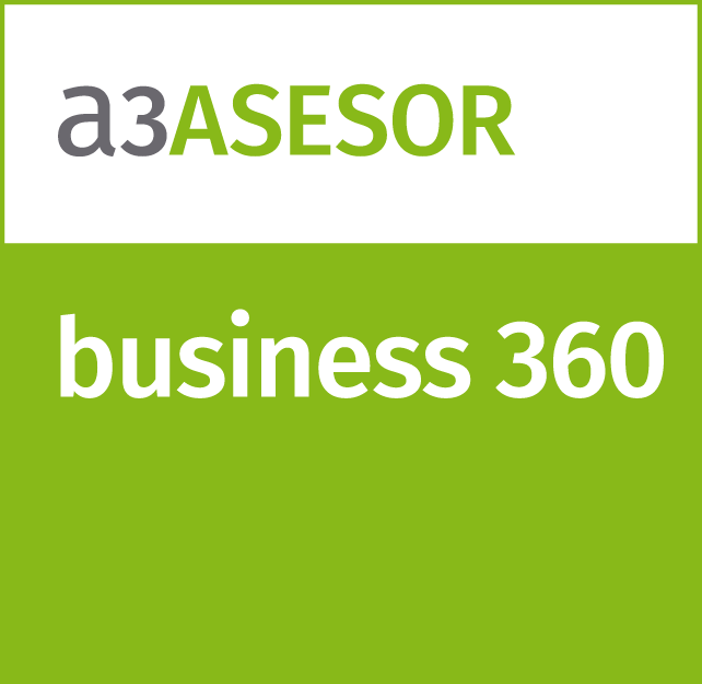 Módulo de Business Intelligence y análisis a3asesor | business 360