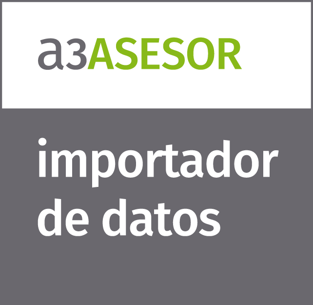 Módulo de automatización a3asesor | importador de datos