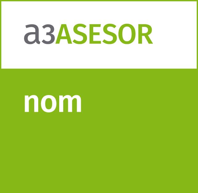Módulo a3asesor | nom para hacer nóminas