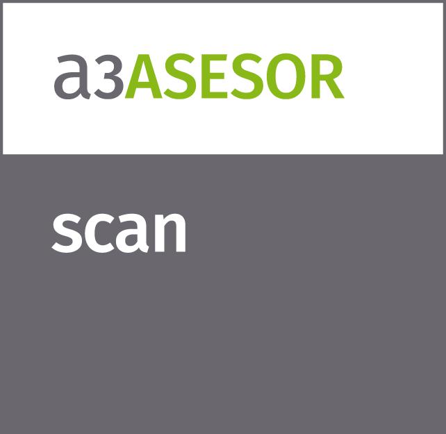 Módulo de automatización a3asesor | scan