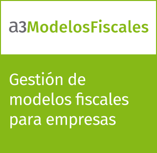 a3 Modelos Fiscales