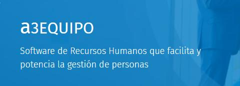 Software de Recursos Humanos que facilita y potencia la gestión de procesos