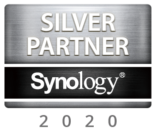Synology - Business Silver